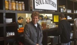 Bon Jovi y su restaurante ecológico en que el cliente paga lo que puede