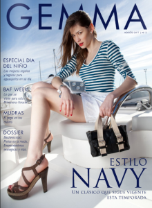Revista digital gemma