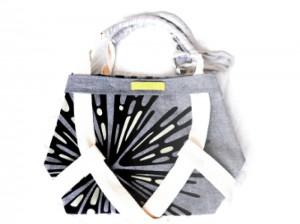 eco bolso diseño sustentable