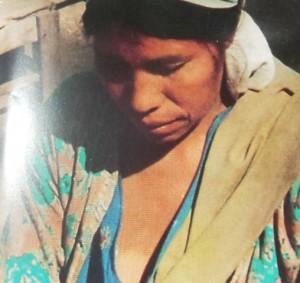 artesanias de comercio justo comunidad wichi