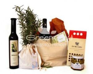 set gourmet aromatico