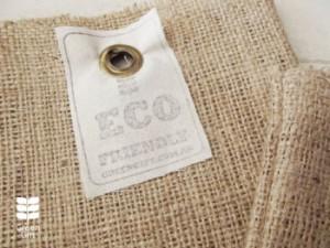 Nueva imagen - Etiqueta sello Eco Friendly