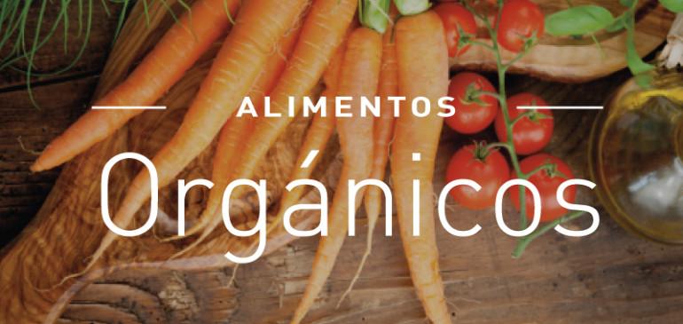 3 dudas sobre alimentos orgánicos aclaradas!