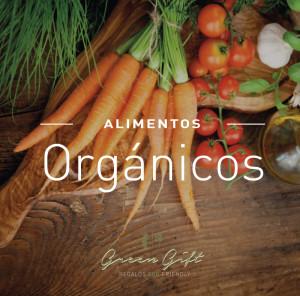 Alimentos y productos organicos